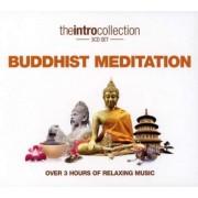 Artisti Diversi - Buddhist Meditation (0698458540829) (3 CD)