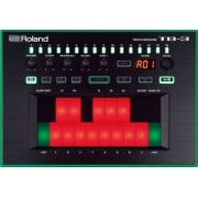 TB-3 Touch Bassline Bass-Synth