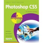 Photoshop CS5 in Easy Steps by Robert Shufflebotham