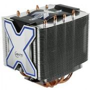 ARCTIC Freezer Xtreme Rev. 2 CPU Cooler - Intel & AMD Twin-Tower Heatsink 120mm PWM Fan