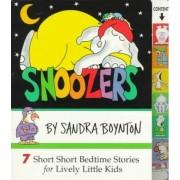Snoozers by Sandra Boynton