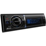 Kenwood KDC-BT92SD Radio CD para coches de 200W (CD/USB/SD/iPod), Negro