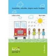 Numaram calculam despre mediu invatam Caiet Partea I - Cristina Iordache Maria Ionescu