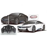 Rastar 1:18 R/c BMW I8 Concept Edrive Electric Car Radio Control Model