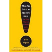 When You Catch and Adjective, Kill it by Ben Yagoda