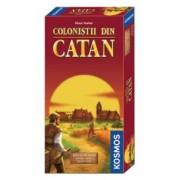 Colonistii din Catan: extensia pentru 5-6 jucatori