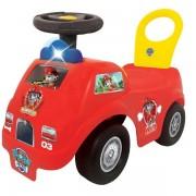 Paw Patrol Marshall Fire Truck Loopauto