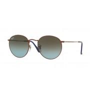 Ray-Ban Ochelari de soare barbati Round Metal Ray-Ban RB3447 900396
