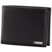 Victorinox Organizador de bolso, 11 cm, negro - negro, 30 1645 01