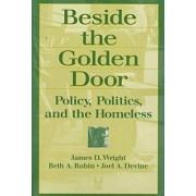 Beside the Golden Door by Joel A. Devine