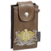 Poodlebags entertainbag Eagle 5EN0812EAGLK, Custodia per cellulari e smartphone donna, 7x13x2 cm (L x A x P)