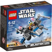 LEGO Star Wars: Resistance X-Wing Fighter (75125)