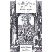 British Consciousness and Identity by Brendan Bradshaw