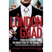 Londongrad by Mark Hollingsworth