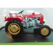 Macheta tractor Steyr 84 - 1959, 1:64