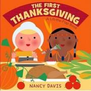 The First Thanksgiving by Kathryn Lynn Davis