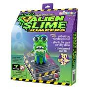 Alien Slime Jumper Gruff Slimer