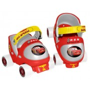 STAMP Pattini a rotelle Multi Sistema Cars J892320