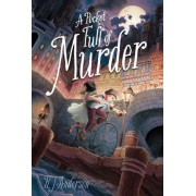 A Pocket Full of Murder by R J Anderson