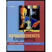 Requirements Engineering by Gerald Kotonya