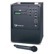 Musikanlage SoundMaker CD/MP3/USB Wireless