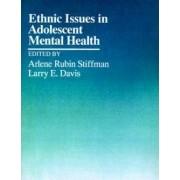 Ethnic Issues in Adolescent Mental Health by Arlene Rubin Stiffman