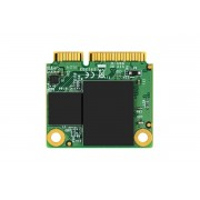 SSD mSATA mini, 128GB, Transcend MSM360, SATA3, mini PCI-e (TS128GMSM360)