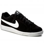 Обувки NIKE - Court Royale Suede 819802 011 Black/White