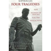 Four Tragedies by Sophocles