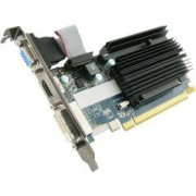 Видео карта Sapphire R5 230 2G DDR3 PCI-E HDMI / DVI-D / VGA BULK - 11233-02-10G
