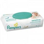 Servetele umede Pampers Sensitive 56 buc