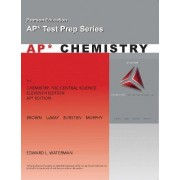 AP Exam Workbook for Chemistry by Theodore L. Brown