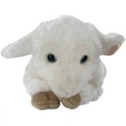 Hamleys Lying Animal Lamb 8 Inch