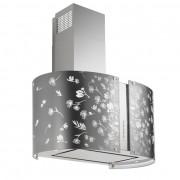 Hota de perete FALMEC MOONLIGHT LED L=67 cm, 800mc/h, Aspiratie perimetrala, Fabricatie Italia, Garantie 5 ani