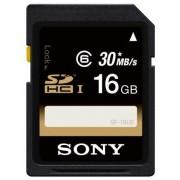 Card de memorie Sony SDHC 16GB (Class 10)