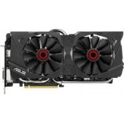 Placa video Asus Strix GeForce GTX 980 DirectCU II OC 4GB DDR5 256Bit