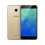 Смартфон Meizu M5 Gold 5.2 HD/MTK MT6750 Octa-core/3GB/32GB/Finger Print / Cam. Front 5.0 MP/Main 13.0 MP/Li-Ion 3070mAh/Dual SIM /Android 6.0 Marshmallow, Metal body, 138 gr. 32GB