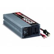 Convertor 12-230V Telwin 1000 W