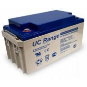 Bateria DEEP CYCLE 12V 65A/h