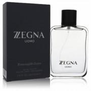 Zegna Uomo For Men By Ermenegildo Zegna Eau De Toilette Spray 3.4 Oz