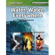 Water, Water, Everywhere by Traci Steckel Pedersen