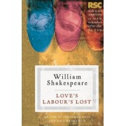 Love's Labours Lost by Eric Rasmussen
