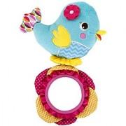 Bright Starts Tweet Reflection Pretty In Pink