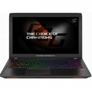 "LAPTOP ASUS ROG STRIX GL553VE-FY022 INTEL CORE I7-7700HQ 15.6"" FHD"