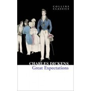 Collins Classics: Great Expectations by Charles Dickens