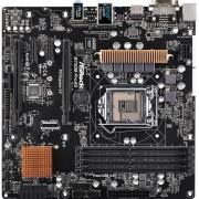 Placa de baza ASRock B150M PRO4S, Intel B150, LGA 1151
