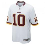 NikeNFL Washington Redskins (Robert Griffin III) Men's American Football Away Game Jersey