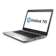 HP EliteBook 745 G3 Bärbar dator