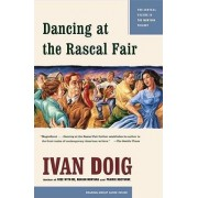 Dancing at the Rascal Fair by I. Doig