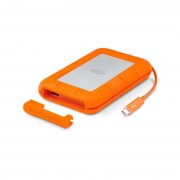 Hard disk extern Lacie Rugged SSD v2 Thunderbolt 500GB 2.5 inch USB 3.0